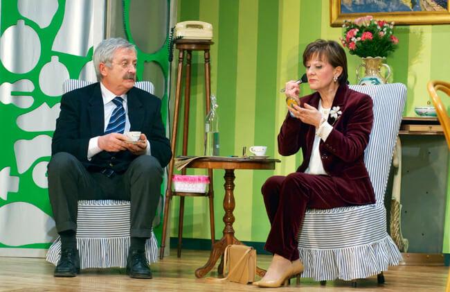 foto di scena dello spettacolo