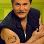 L'attore Paolo Molinaro