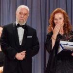 Vincenzo La Camera e Rosa Startari ricevono il Premio di Eccellenza