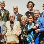 La compagnia ritira il Premio Città di Gorgonzola