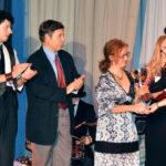 la compagnia riceve il premio Gatal