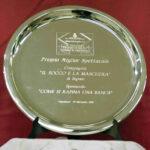 trofeo migliore spettacolo premio teatrale Vimodrone