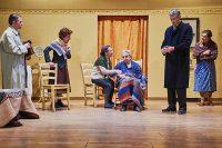 foto di scena della commedia Natale in casa Cupiello